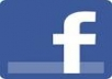 give you 100% verified & safe  400 Facebook like for your New Facebook Fan page