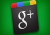 add 100+real google plus to anySites, G+ page or blog Safe Google Plus and Guaranteed G+ Vote
