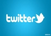 provide you 2000 Tweets in a text file from any Twitter account you want