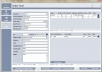 create a Microsoft Access database, form, query, report ect