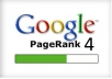 place your link on the homepage of my PR4 marketing website