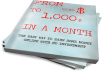 give you the best ebook to make money with gig | from 0$ to 1000$ in a month