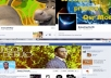 give you 4000+ Unique,Real Guranteed Facebook Likes