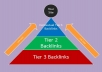 Create a Powerful Link Pyramid That Will Boost Your Website on the First Page of Google Within 1 Month