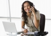 give you a 10 page script  on how to improve your over the phone sales skills