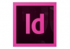 do any type of Adobe InDesign CS5 work for you in just $5