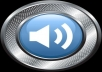 convert up to 30 audio files to any format