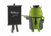 teach introduction to android development