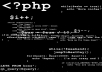 write professional PHP codes for your website