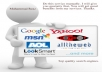 submit your site link on 150+ search engines manually