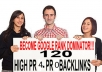 provide 120+ Backlinks 15XPR4 15XPR3 30XPR2 30XPR1 30XPR0 From Blog Comments With 3 Keywords Only