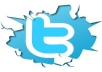 give u 10000+ bonus real looking twitter followers without any password within 24hrs