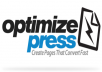 give you a copy of Optimize Press