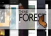 give you a themeforest TEMPLATE