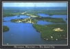 send a postcard from Minocqua, Wisconsin
