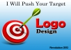 create Awesome Killer LOGO With My Youth And Creative Idea