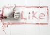 give you 50 permanent USA and Canada FaceBook Likes in 24hours