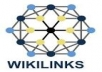 give you  35.000+ Wik Links
