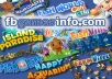 add you on facebook and play facebook games with you 100 days