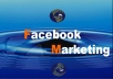 promote/posting your link to over 700 0000+(7+million)Facebo...