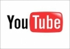 give 1000 likes to your youtube link