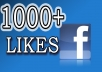 provide you 2000+ real, quality, human phone verified usa Facebook fans within 24 hours