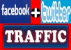 add 12,500++ High Quality Twitter Followers In Less than 72 hours To Increase Your Followers Count Without Password