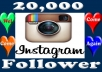 give you 10,000+ Instagram Followers to your account In 48 hour and without password