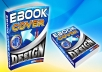 design professional your Book/Ebook COVER