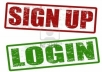 give u 25 unique signups under ur refrel link on ANY SITE WIth any link with diffrent ips and diffrent mail ids