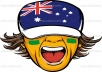 provide you 110+ real AUSTRALIAN facebook likes or fans or votes to your website or blog or status or photo within 9 hours