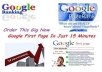 share With You How To Get First Page of Google Ranking In 15 Min