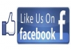 send 150+ facebook likes from Real Human to your fan page mostly from US and Canada without Admin Access