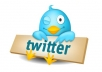 give 15000+ top quality real looking twitter followers to boost your page without using your password