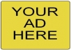 post your Ad in my website of 12000 visits for 30 days