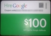 give you a guide to get FREE UNLIMITED $100 Adwords VOUCHER