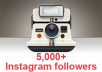 get you high quality 5000+ real looking Instagram followers in less than 12 hours without the need of your password