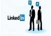 connect with you on LinkedIn give a awesome review with up to 30 endorsements
