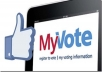 give 200 facebook vote for your Apps/Plugin/Question or 400 photo/post like within 24 hours