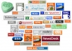 will submit your Blog's RSS Feed to over 100 Feed Search Engines