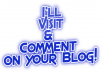 add FIVE quality REAL comments to your blog
