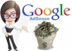 show u how to Bank 2000+ a Month with Google Adsense All On Complete Auto-pilot
