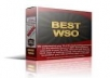 I will send you the best 22 WSOs download links. These packages i am about to give you when you order are voted the best in Warrior Special Offer