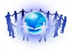 creat high quality 2XPR7 and 4XPR6 highpr dofollow backlinks on actualy page ranks