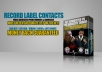 provide you with the ULTIMATE Record label contact list ALL Major Labels Get CONNECTED