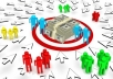 Deliver 1000 Niche Targeted Visitors to USA Site in 7 Days