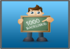 get you 200 backlinks to your site