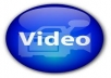 Create a Professional Creative 2 HD 60 second Video for your Business/Brand or Product