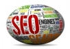 submit your website or link to over 5,000 high-quality backlinks, directories and search engines