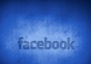 give you real active 100 facebook likes for you fan page